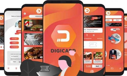 Digicard – Best Apps for Low Price