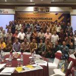 IBBT-LPPM UPGRIS mengikuti Workshop I yang merupakan serangkaian kegiatan dari hibah