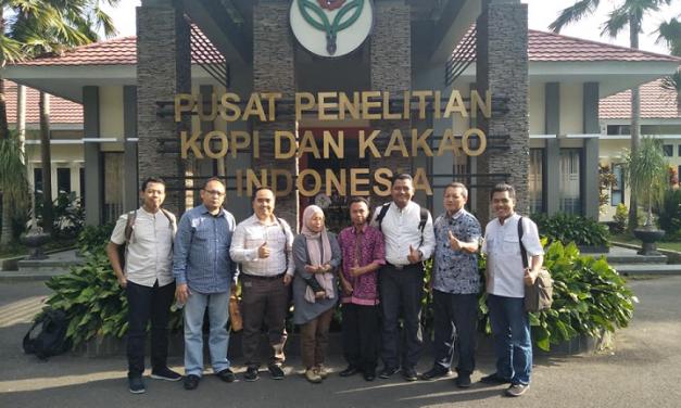 IBBT-LPPM UPGRIS mengikuti kegiatan pendampingan Pengembangan Kelembagaan Inkubator Bisnis Teknologi Kemenristekdikti