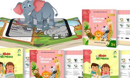 Eduplay – Smartbook untuk Anak
