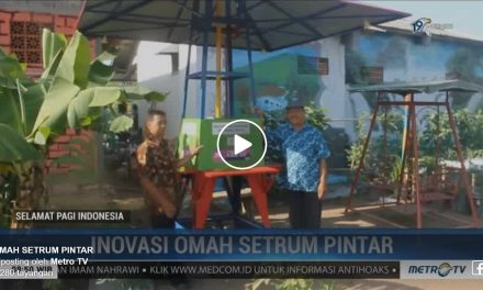 OMSET on TV – Tenant IBBT LPPM UPGRIS